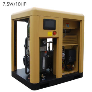 Screw Air Compressor-Air Dryer for Central Pneumatic Air Compressor