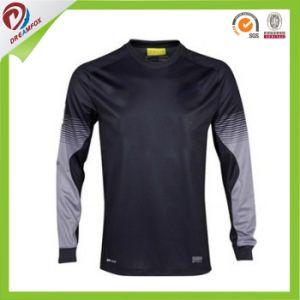 the best attitude da947 c6d54 Cheap Free Design Custom Long Sleeves Body Shape Soccer Jersey Shirt