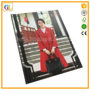 Hardcover Casebound Book Printing Services (OEM-GL030) pictures & photos