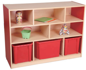 Multipurpose Children Room Furniture Kids Storage Cabinet