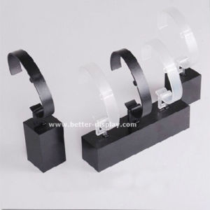 High Quality Clear Acrylic Watch Display Stand pictures & photos