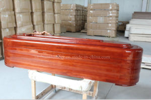 Funeral Casket for Promotion Sales (R001TF) pictures & photos