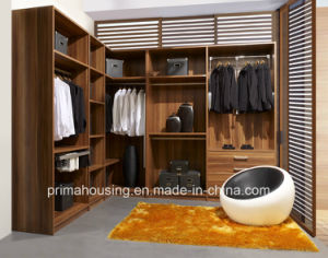 European Style Customized Design Walk in Closet pictures & photos