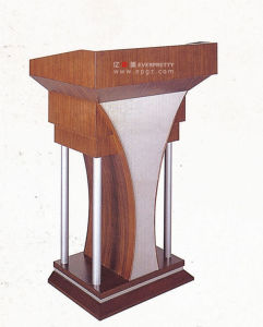 Speech Table/ Church Podium / Conference Lecterns (BC-38) pictures & photos