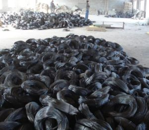 Hot Sale Black Annealed Wire/Iron Wire pictures & photos