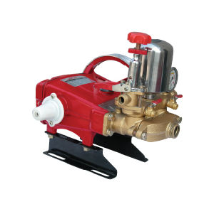 3-5 HP Plunger Pump Power Sprayer for Agricultural Brass Head pictures & photos