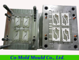 Plastic Box Mold