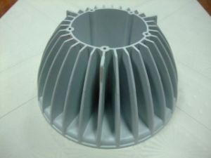 Aluminum LED Heatsink - 1