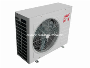 Heat Pump Water Heater (AECV)