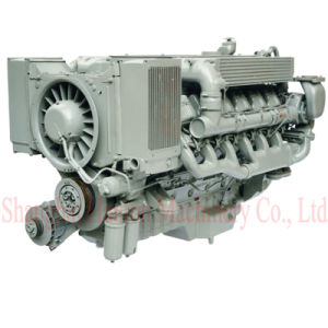 Deutz BF12L513 Air Cooled Generator Drive Mechanical Diesel Engine pictures & photos