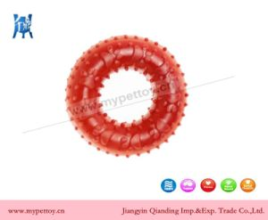 Wholesale Rubber Ring Pet Toy pictures & photos