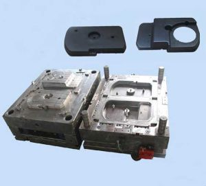 Custom Plastic Molding Injection Molding pictures & photos