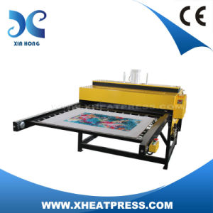 Double Layer Hydraulic Heat Press Machine pictures & photos