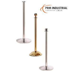 Ropemaster Stainless Steel Crown Control Stanchions pictures & photos