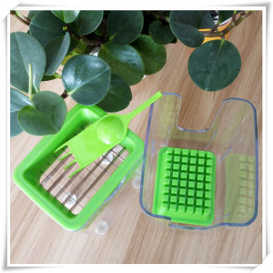 Plastic Salad Made Chopper for Promotional Gifts (VK15030)