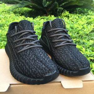 hot sale online fc898 f11a9 Hot Sell Men Fashion Yeezy Boost 350 Pirate Black Kanye West Running Shoes  Oxford Tan Training Shoes Men Women Fashion Sneaker