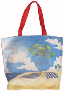 Beach Bag pictures & photos