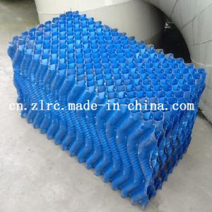 Cooling Tower Fills / PP PVC Cooling Tower Fills pictures & photos