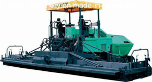 Asphalt Concrete Paver for Road Machine
