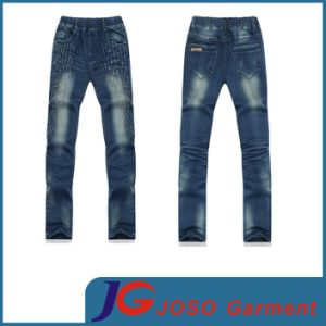 Girls Specially Jeans Trendy Kids Clothes (JC5197) pictures & photos