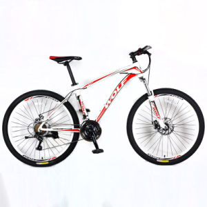 26′′ High Quality Variable Speed Mountain Bicycle (MTB-023) pictures & photos