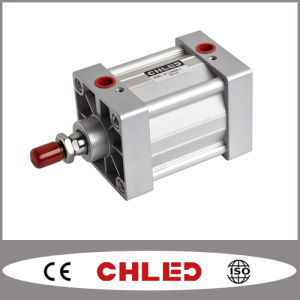 Profile Cylinder / Air Cylinder (SU Series)