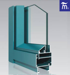 Good Quality Aluminum Casement Window Profile pictures & photos