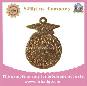 Die Struck Medal, Promotional Gift pictures & photos