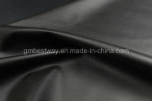 Eco-Friendly PU Leather for Car Seat