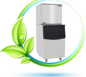 200kg Flake Ice Machine (AS-450)