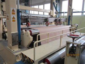 High-Speed Underfeed Paper Slitting Rewinder pictures & photos