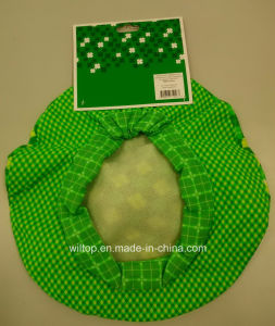 St Patrick′s Day Golf Hat (WA002) pictures & photos
