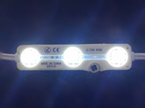 China Supplier 5054 Backlight Injection LED Module pictures & photos
