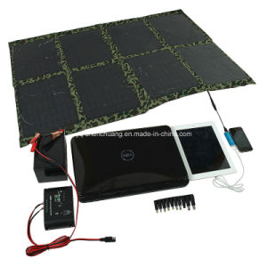 5W-150W Foldable Solar Charger Bag, Solar Power Bank, USB Portable Solar Panels pictures & photos