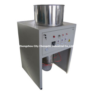(no damage of garlic clove) Dry Garlic Peeling Machine pictures & photos