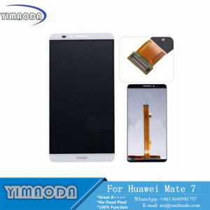 for Huawei Mate 7 LCD Display+Touch Screen Original Assembly