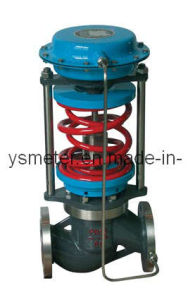 Sel-Operation Pressure Control Valve (ZZYP)