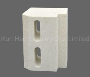 Refractory Corundum Brick for Cracking Furnace