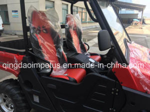 800cc 4X4wd 2-Seat UTV with EPA and EEC Certificate pictures & photos