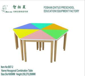 Best Star Children U0026 Kids School Classroom Wooden Kindergarten Furniture  Preschool Table