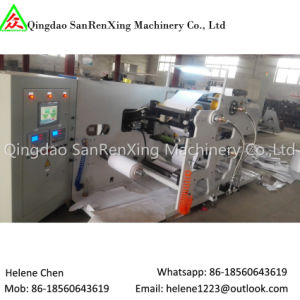 Self Adhesive Label Sticker Paper Making Machine