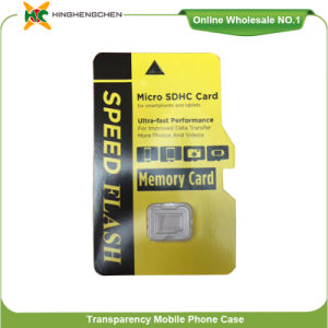 SD Card 4GB Class 10 Mobile Memory Card Price with Package Design pictures & photos