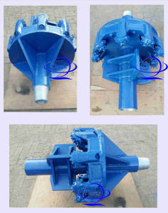 Hottest Product Kingdream Brand Diamond Hole Opener for Oil Field, Natural Gas, Water Well