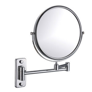 Bathroom Accessories Folding Cosmetic Mirror (Wt-1208) pictures & photos