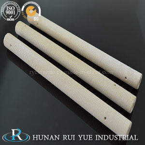 energy Saving Cordierite Ceramic Tube Heater in Pipeline Heater pictures & photos
