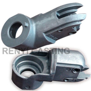 Dental Machine Parts - Aluminum Die Castings pictures & photos