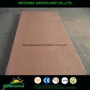 Super Strong Quality Hardwood Core Plywood pictures & photos