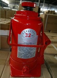 32t Hydraulic Jack pictures & photos
