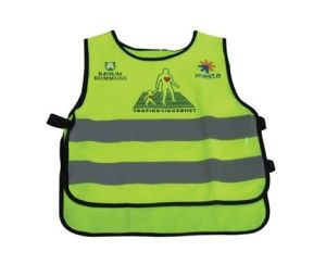 Lovely Safety Vest for Kids pictures & photos