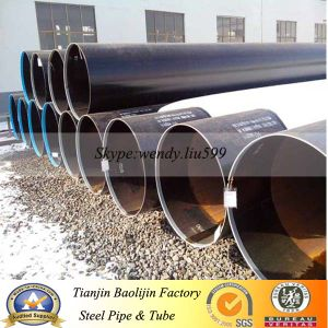 Welding Heavy Wall Pipe pictures & photos